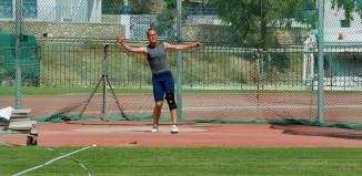 Τέταρτος πανελληνιονίκης ο Ναουμένκο