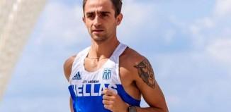 Πρώτος πανελληνιονίκης ο Γιώργος Μίνο