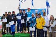 Ο ΑΟ Μυκόνου συγχαίρει τους αθλητές του Στίβου για τα αποτελέσματα στο Πανελλήνιο Πρωτάθλημα Ανωμάλου δρόμου