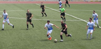 (βίντεο:δείτε τα γκολ) Φούλαρε στο β' ημίχρονο ο ΑΟ Μυκόνου και πήρε ευρεία νίκη 5-1 με την Πάρο