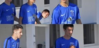 Στην πρώτη της Α.Ε. Μυκόνου ποδοσφαιριστές από τις ακαδημίες