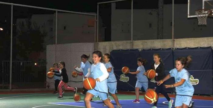 Ανακοίνωσε το πρόγραμμα προπονήσεων η ακαδημία μπάσκετ του Α.Ο. Μυκόνου