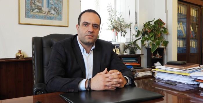 Το Αναστάσιμο μήνυμα του Δημάρχου Κωνσταντίνου Κουκά