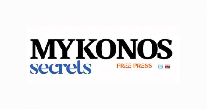 Mykonos Secrets Έκδοση 6η