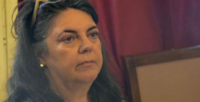 Ντίνα Σαμψούνη: «Η πρώτη μας Νίκη»! Εξιτήριο πήρε η μία από τις δύο Μυκονιάτισσες που νοσηλεύονταν με κορονοϊό