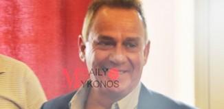 Χρήστος Βερώνης: «Η ενότητα για εμάς είναι ζητούμενο»