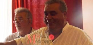 (vid) Αλέξανδρος Κουκάς: «Θέλω να είμαστε μονοιασμένοι»