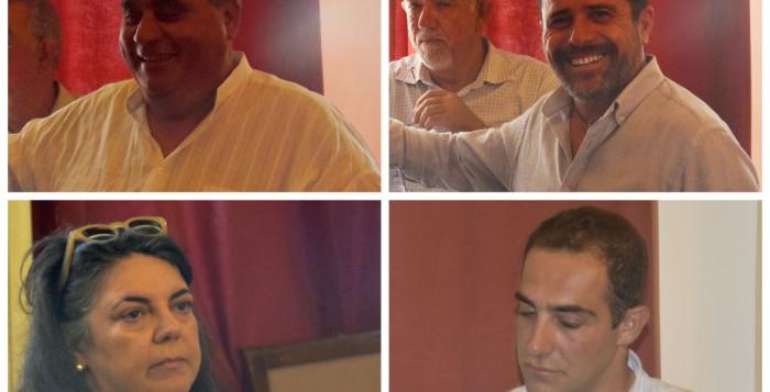 Κουκάς, Ζουγανέλης, Δακτυλίδης, Σαμψούνη οι νέοι αντιδήμαρχοι Μυκόνου
