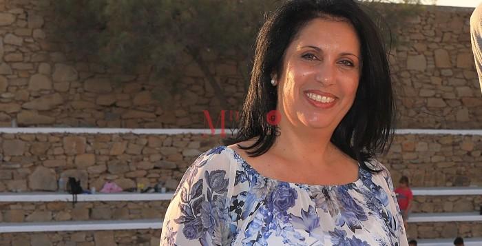 Ελένη Κοντιζά: «Στηρίζουμε τον αθλητισμό, δημιουργούμε τις βάσεις για τη Νέα Γενιά»