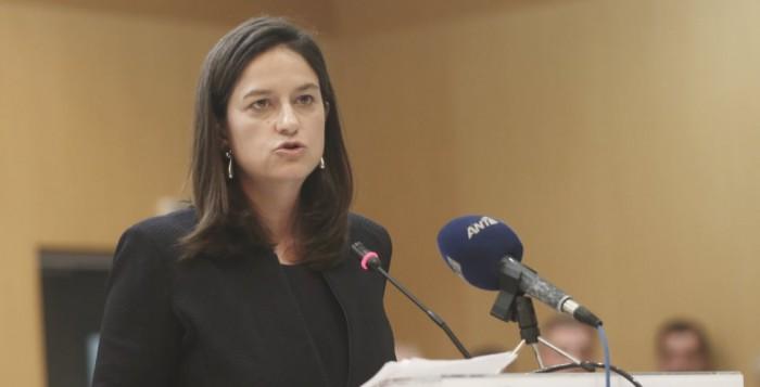 Τι είπε για την θρησκευτική συνείδηση η νέα υπουργός Παιδείας