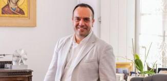 Ψήφο εμπιστοσύνης στον Δήμαρχο Μυκόνου - Ανανέωσε την θητεία του ως αντιπρόεδρος στο Κογκρέσο τοπικών και περιφερειακών αρχών της Ευρώπης