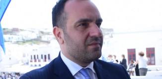 Στην ΚΕΔΕ το φλέγον θέμα των Λιμενικών Ταμείων μετά από πρόταση του Δημάρχου Μυκόνου Κ. Κουκά