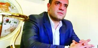 Πρόσκληση του Δημάρχου Μυκόνου κ. Κουκά για την συγκρότηση εθελοντικών ομάδων