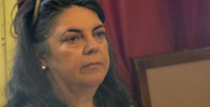 Παραμένει στο τιμόνι του Κέντρου Υγείας η Ντίνα Σαμψούνη - Η νέα Διοικούσα Επιτροπή