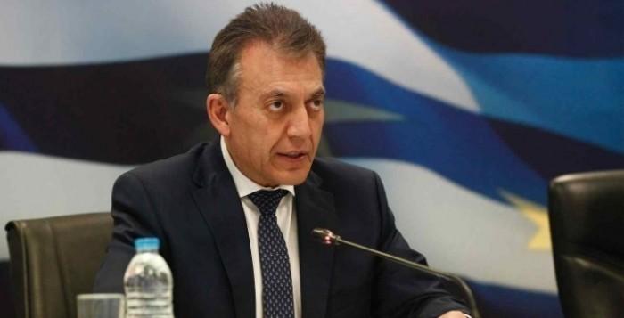 Γ. Βρούτσης: Κανένας εργαζόμενος απροστάτευτος-Τροπολογία για τουρισμό-επισιτισμό