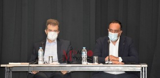 Μιχάλης Χρυσοχοϊδης: «Πρέπει να αλλάξουμε σελίδα»