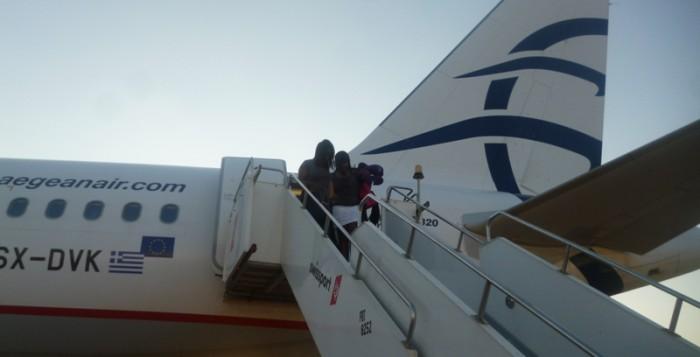 Προβληματισμός μετά τις αρνητικές εξελίξεις για το νέο αεροδρόμιο της Πάρου