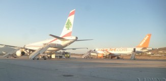 Σύλληψη αλλοδαπών σε αεροδρόμια του Νοτίου Αιγαίου