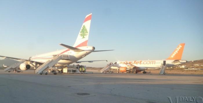 Τέσσερις συλλήψεις στα αεροδρόμια Μυκόνου, Σαντορίνης και Κω