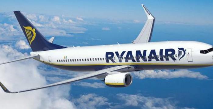 Από τέλη Μαρτίου πετάει για Μύκονο η Ryanair