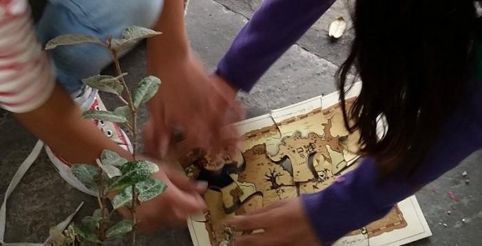 Μυκονιάτικο Καρναβάλι 2016: Άρχισαν οι αιτήσεις για το κυνήγι του κρυμμένου θησαυρού!