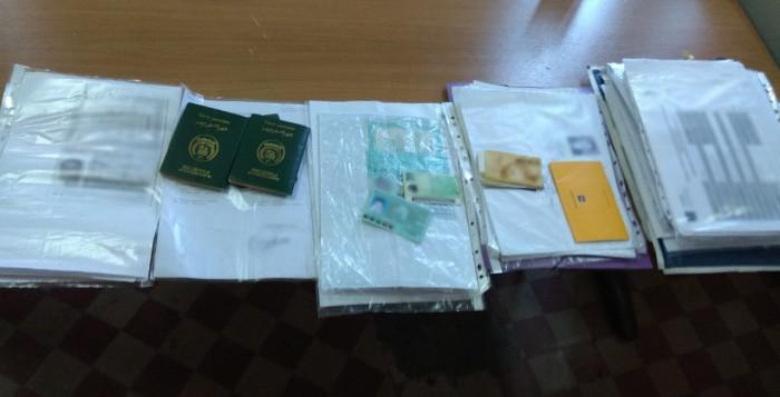 Εξαρθρώθηκε οργανωμένο κύκλωμα που προμήθευε αλλοδαπούς με πλαστά έγγραφα στη Ρόδο