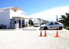 Αναστάτωση στην Ασφάλεια μετά από διαταγή για μετακίνηση αστυνομικών στη Μύκονο