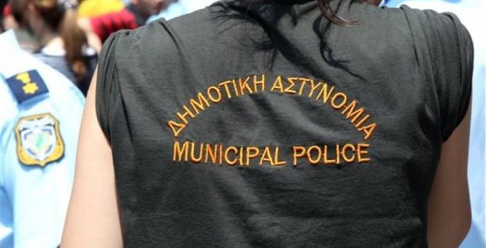 «Κραυγή» δημάρχων για τη Δημοτική Αστυνομία: Λείπουν 1.100 άτομα