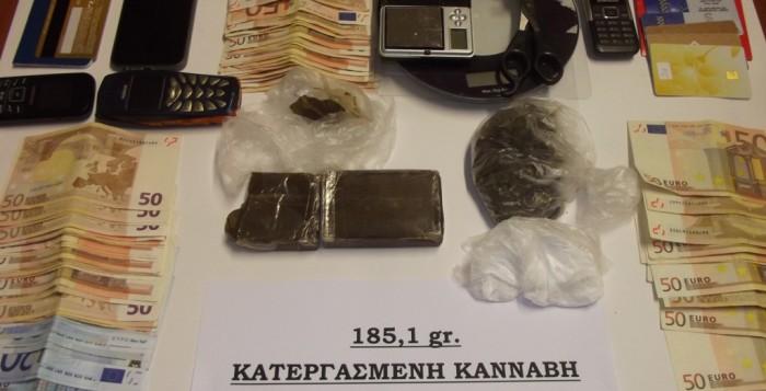 Εξαρθρώθηκε κύκλωμα που διακίνησης ναρκωτικών και απάτης με πιστωτικές κάρτες