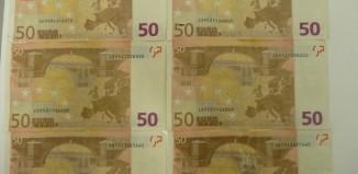 Συνελήφθησαν δύο αλλοδαποί για παραχάραξη χαρτονομισμάτων στην Νάξο