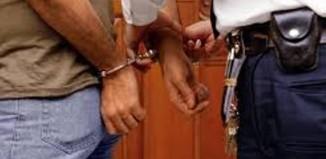Σύλληψη μη νόμιμων αλλοδαπών για κλοπή