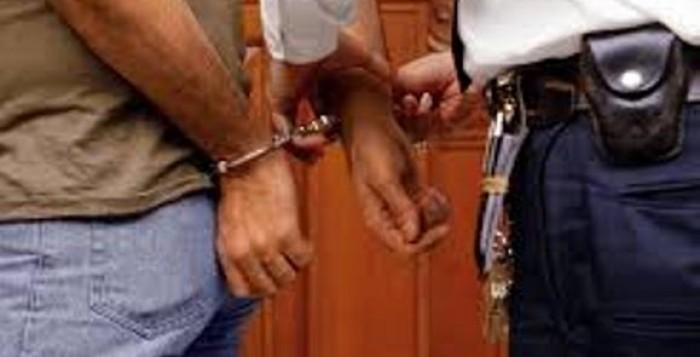 Συλλήψεις 3 ατόμων για οφειλές στο Δημόσιο