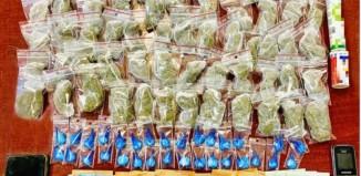 Μύκονος: Τρεις συλλήψεις για ναρκωτικά μέσα σε δύο μέρες από το Γραφείο Δίωξης του Λιμεναρχείου
