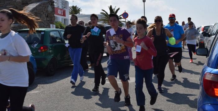 160 φωτό από την εκδήλωση στη μνήμη του Ευριπίδη Σκλιβανίτη - Η διαδρομή, ο τερματισμός και οι βραβεύσεις