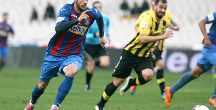 Κύπελλο Ελλάδας: Στα προημιτελικά η ΑΕΚ, 2-0 την Κέρκυρα