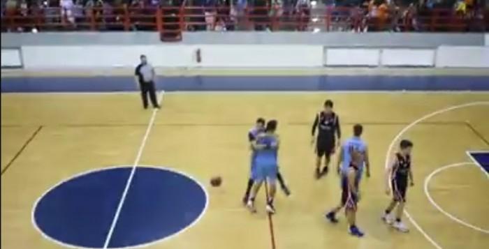 Πρωταθλητές Κυκλάδων στο μπάσκετ οι έφηβοι του Α.Ο. Μυκόνου