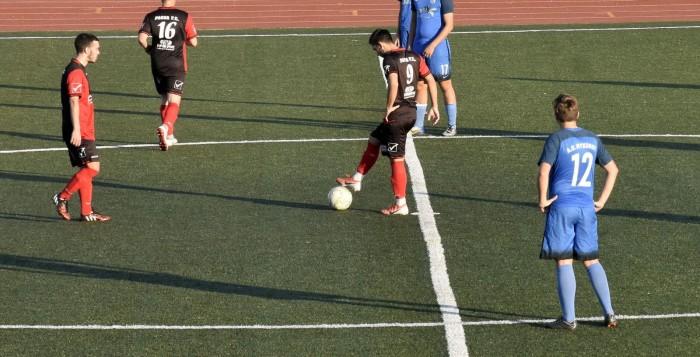 Ο Α.Ο. Μυκόνου πήρε τη νίκη (2-0) επί του Α.Ο. Πάγου