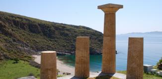 Ξεκίνησαν οι εγγραφές για το Cyclades Trail Cup 2019