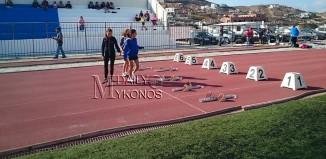 Σπουδαίες εμφανίσεις του ΑΟ Μυκόνου στην Τήνο - Οι πρωτιές και τα αποτελέσματα των περιφερειακών αγώνων