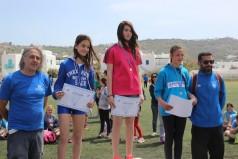 Πρώτη η Μαρία Καβαλιέρου στο Διασυλλογικό Πρωτάθλημα Συνθέτων Παγκορασίδων Β'