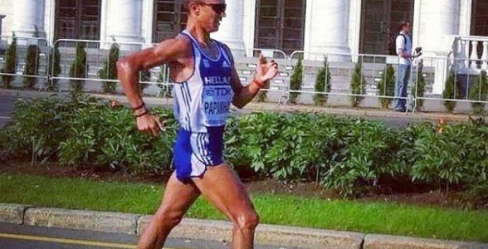 Αθλητής του ΑΟ Μυκόνου στους Ολυμπιακούς Αγώνες του Ρίο
