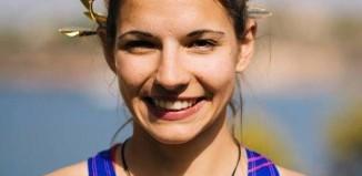 Στίβος ΑΟ Μυκόνου | Πανελληνιονίκης στα 10.000μ η Ελευθερία Πετρουλάκη