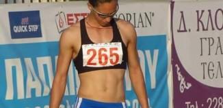 4η στο πανελλήνιο πρωτάθλημα συνθέτων η Έμμη Ιωακειμίδου