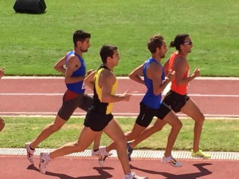 Στην Πορτογαλία για το Πανευρωπαϊκό πρωτάθλημα cross country οι δρομείς του ΑΟ Μυκόνου