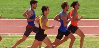 Μύκονος: Δύο δευτεραθλητές σε αντίστοιχους αγώνες για τον στίβο