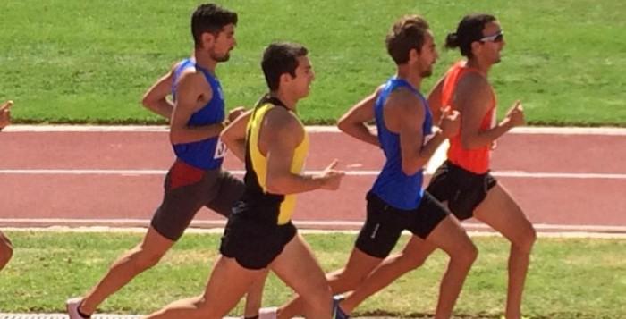 Με 8 αθλητές ο Α.Ο.Μυκόνου στο πανελλήνιο πρωτάθλημα ανωμάλου δρόμου