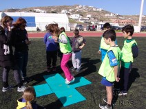 Σεμινάριο Kids Athletics μετά το Πάσχα στη Μύκονο