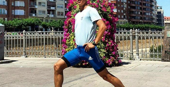 Μία ακόμη πρωτιά σε πανελλήνιους αγώνες για τον Αλέξανδρο Παπαμιχαήλ