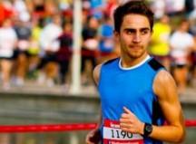 Στίβος: Τρίτος ο Γιώργος Μίνο στα 3.000 μέτρα
