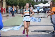 Νέα επιτυχία στον στίβο:  Πρωτιά Παρδαλού στο Run Greece
